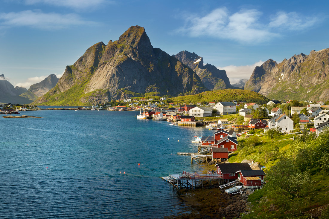 Norway Norwegen Slb Photography Stefan L Beyerslb